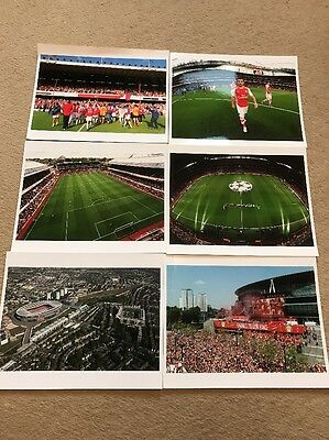 Arsenal Photos