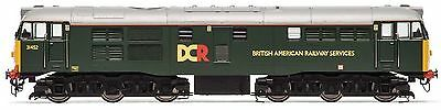 Hornby Oo R3262 Dcr Aia-Aia Class 31 452 Diesel Locomotive *new* (D21)