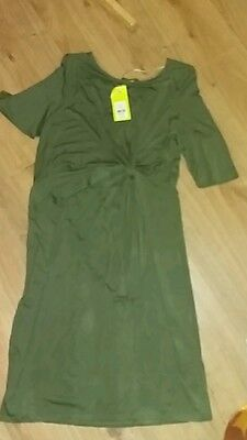 BNWT Mothercare maternity dress size 18
