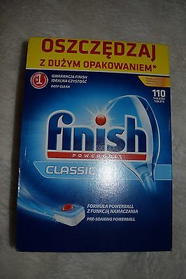 Dish washer tablets