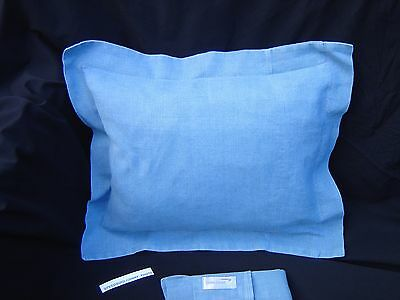 British Airways Concorde Pillow Case Used.