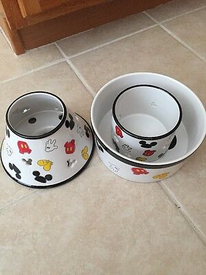 Mickey Mouse Decorative Ceramic Candle Holder