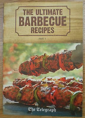 The ultimate Barbecue recipes Parts 1 and 2