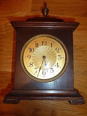 Antique French Mantel Clock/Carriage Clock.