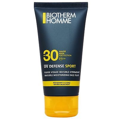 Biotherm Homme UV Defense Sport Face SPF30 50ml