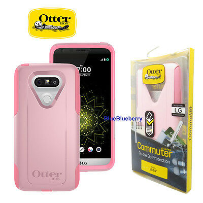 OtterBox Commuter Case for LG G5 - Retail Packaging - New