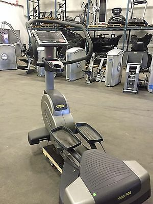 Technogym Cardio wave 700i. Immaculate condition.  Worldwide shipping
