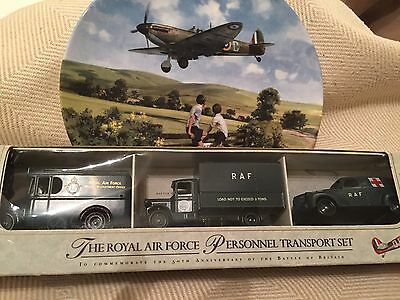 RAF Battle Of Britain Set