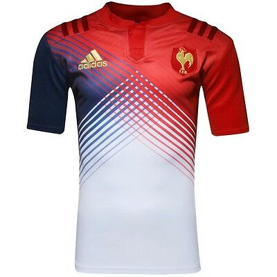 Maillot Equipe De France Rugby