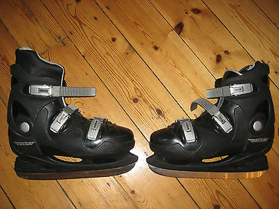 Men's Streetline ice skating boots UK size 6