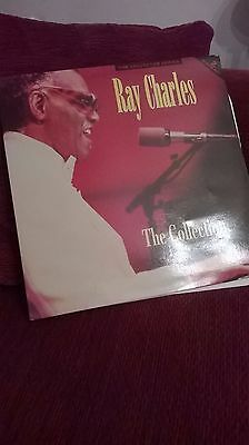 """Ray charles - the collection 12"""" vinyl"""