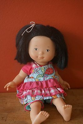 Retired Corolle doll  12 inches