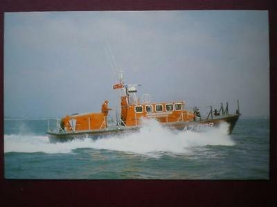 Postcard Lifeboats Tyne Class Self Righting Lifboat