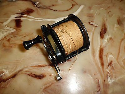 Vintage Clarkson Company Castey Conventional Reel made in USA