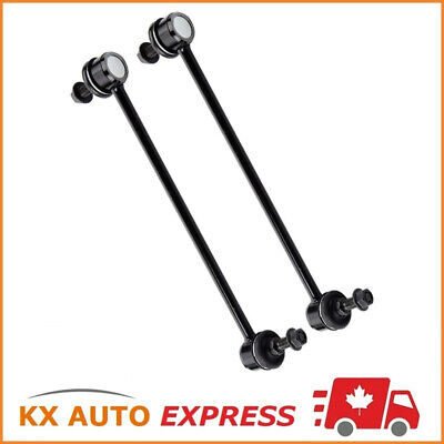 2X Front Stabilizer Sway Bar Link Kit For Ford Escape 2005 - 2012