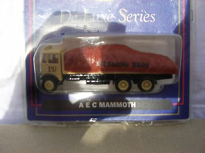 AEC Lorry 1/76 Scale