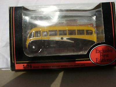 Bedford coach 1/76 Scale