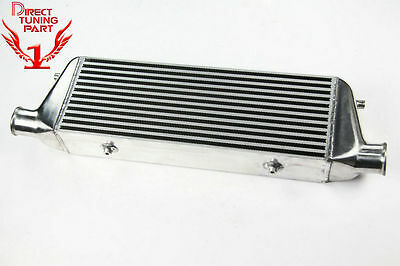 Front Mount Aluminum Intercooler FOR Ford Falcon XR6 BA BF TYPHOON FPV F6 G6ET