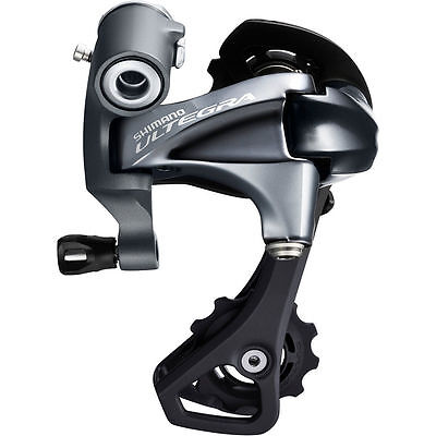 Shimano Ultegra RD-6800-GS 11 Speed Road Bike Bicycle Rear Derailleur Long Cage