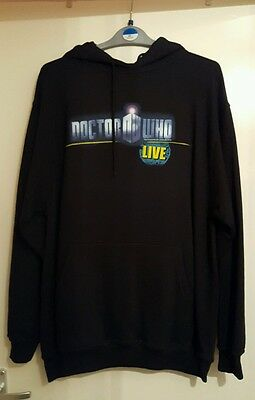 doctor who jumper