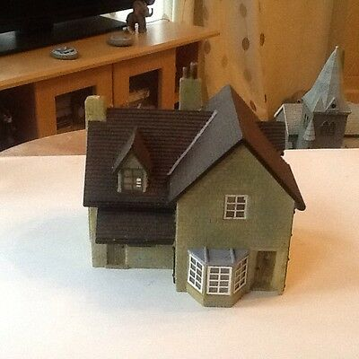 Hornby Detached House