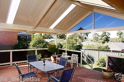 Aus Outdoor Living Pergolas, Carports, Decks, Sunrooms, Screening, Custom Blinds