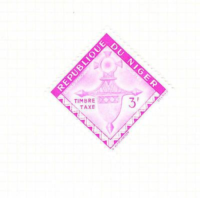 Africa Stamps #3