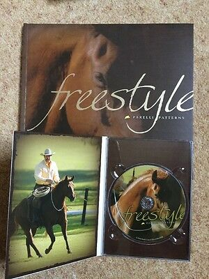 Parelli Freestyle Patterns DVD & Book