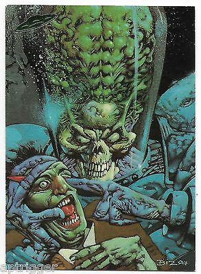 1994 Topps Mars Attacks Base Card (#79) New Visions