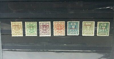 Levant Poland polen stamps collection valuable