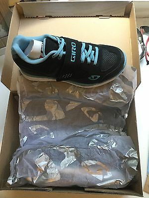 GIRO Whynd cycling shoes Size 37
