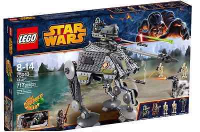 Lego Star Wars 75043 AT-AP ~NEW & Unopened~