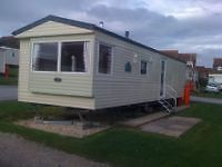 Private Sited static caravans for sale at Weymouth Bay holiday park Haven