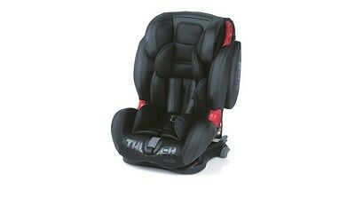 Be Cool By Jané Seggiolinio auto isofix Thunder SPS 2017 gruppo 1-2-3 (9-36 kg)