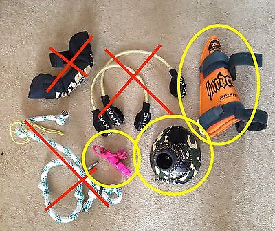 Various Windsurfing Windsurfing Parts / Components / Accessories mast protector