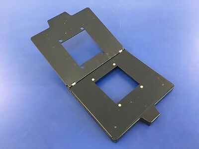 LPL 5.5cm x 5.5cm (5.5x5.5) Negative Carrier For Enlarger (Models 6700 & 7700)