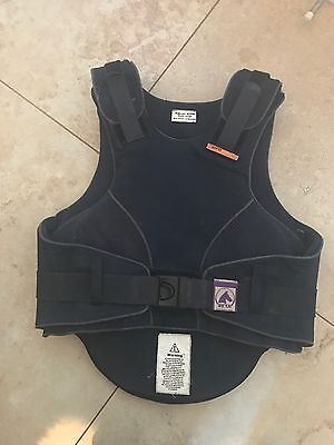 Airowear body protector size child large