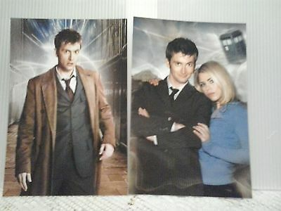 Doctor Who Photographs