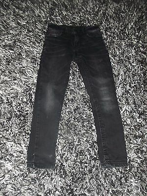Boys River Island Jeans Uk Age 6 Years !!!