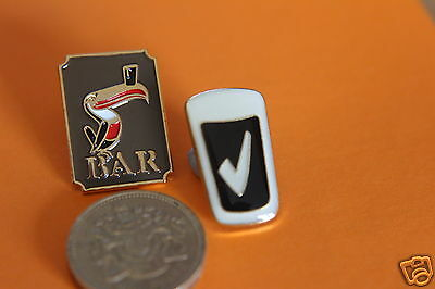 GUINNESS to the bar ENAMEL PIN BADGE