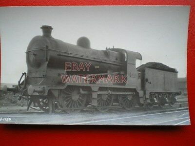 Postcard Rp Great Southern Railway Ireland Loco No 630 View 2
