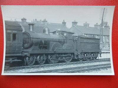 Photo  Sr Ex Secr Class B1 Loco No 1132
