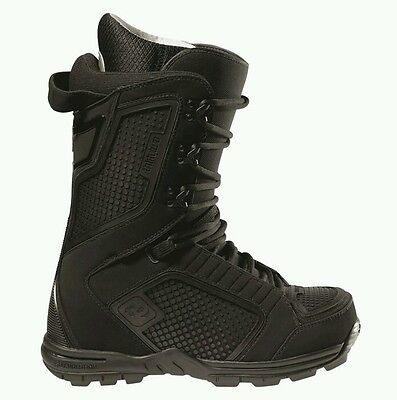 32 ThirtyTwo TM Two Snowboard Boots UK 9. Snowboarding