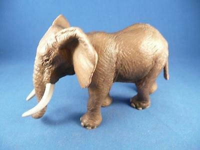 Vintage Schleich 14341 Elephant Retired
