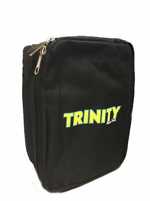 """Trinity Team Tool and Small Parts Bag 7"""" x 4"""" x 9"""" w/ Handle TRI70005 NEW!!!"""