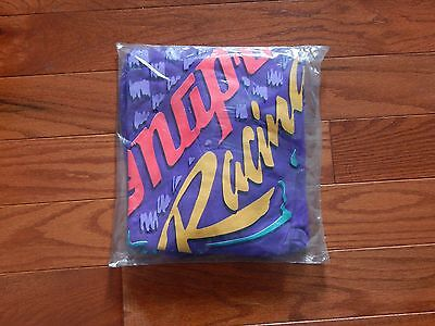 Brand New Snap On Racing T Shirt Purple Xl