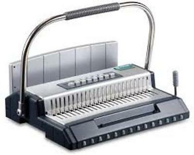 QUPA S600 Wire and Comb Closing Machine
