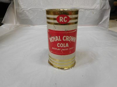 Royal Crown Cola 12 ounce can