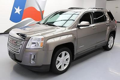 2012 GMC Terrain SLE Sport Utility 4-Door 2012 GMC TERRAIN SLE HTD SEATS SUNROOF BLUETOOTH 60K MI #292204 Texas Direct