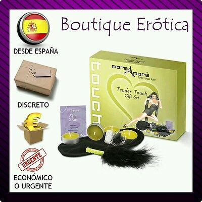 More Amore Kit Especial Pasion